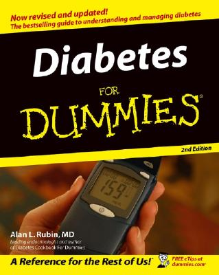 Image for Diabetes For Dummies
