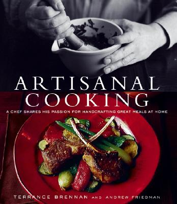 Image for ARTISANAL COOKING