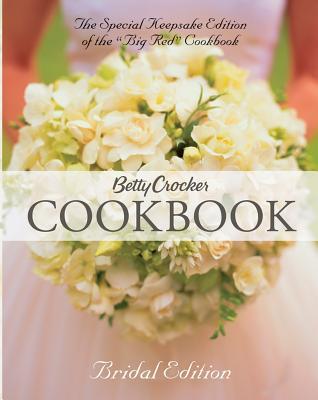 Image for BETTY CROCKER COOKBOOK: Bridal Edition
