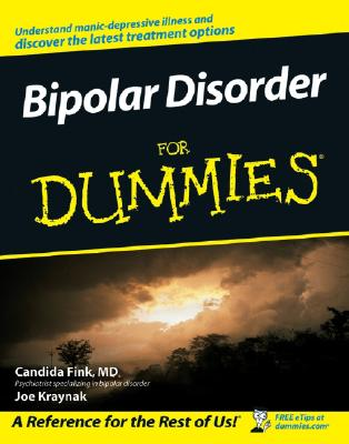 Image for BIPOLAR DISORDER FOR DUMMIES