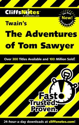 Image for CliffsNotes on Twain's The Adventures of Tom Sawyer (Cliffsnotes Literature Guides)