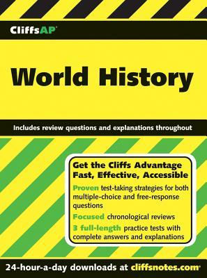 "CliffsAP World History, ""Grayson, Fred N"""