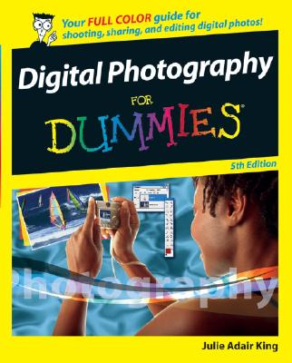 Image for Digital Photography For Dummies