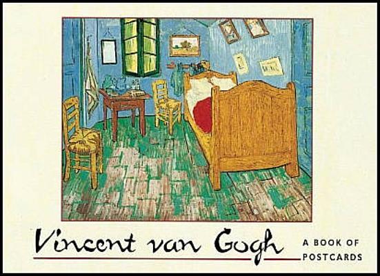 Vincent van Gogh: A Book of Postcards, Katie Burke