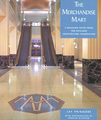 Image for The Merchandise Mart (Building Book s.) (Pomegranate Catalog)