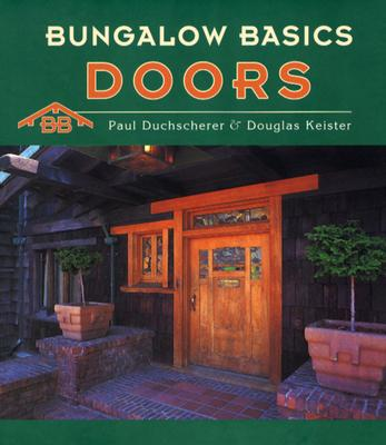 Image for Bungalow Basics: Doors (Bungalow Basics) (Pomegranate Catalog)