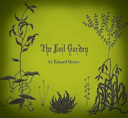 Image for The Evil Garden