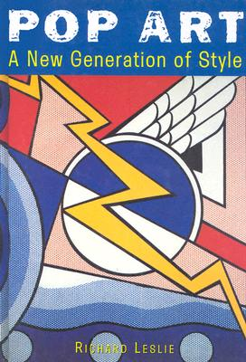 Image for Pop Art: A New Generation of Style (Art Movements)