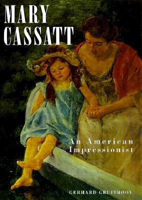 Image for Mary Cassatt (American Art Series)