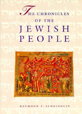Image for The Chronicles of the Jewish People