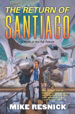 Image for RETURN OF SANTIAGO