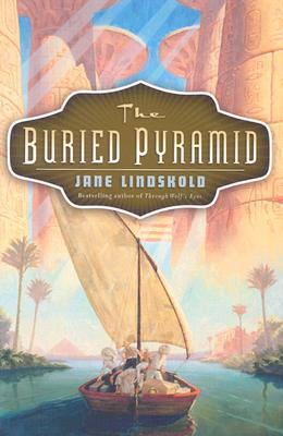 Buried Pyramid, JANE LINDSKOLD