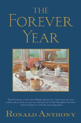 Image for The Forever Year
