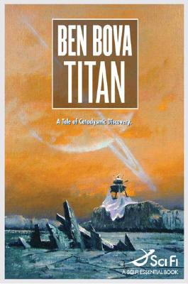 Image for Titan: A Tale of Cataclysmic Discovery