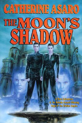 Image for MOON'S SHADOW