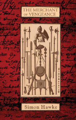 Image for The Merchant of Vengeance