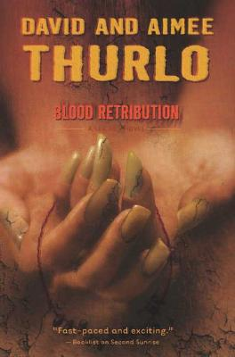 Image for Blood Retribution: A Lee Nez Novel (Lee Nez Novels)