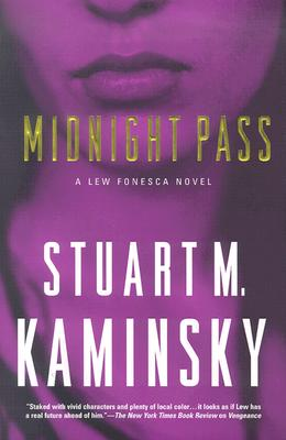 Image for Midnight Pass: A Lew Fonesca Mystery
