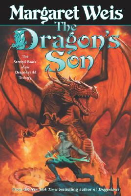 Image for The Dragon's Son: The Second Book of the Dragonvarld Trilogy