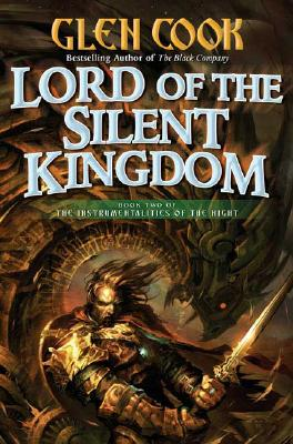 Image for Lord of the Silent Kingdom (Instrumentalities of the Night)