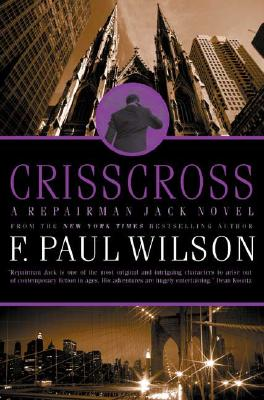 Image for Crisscross: A Repairman Jack Novel