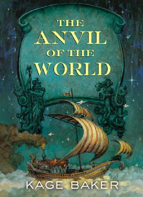 Image for ANVIL OF THE WORLD