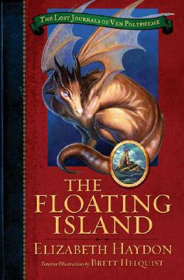 Image for The Floating Island (Lost Journals of Ven Polypheme (Hardback))
