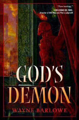 Image for God's Demon