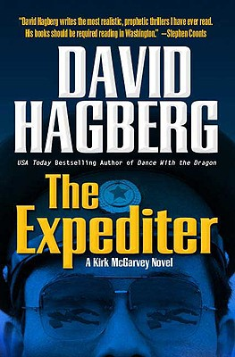 The Expediter (Mcgarvey), David Hagberg