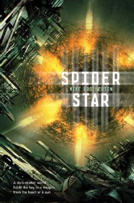 Spider Star, Brotherton, Mike