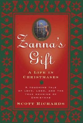 Zanna's Gift: A Life In Christmases, Card, Orson Scott