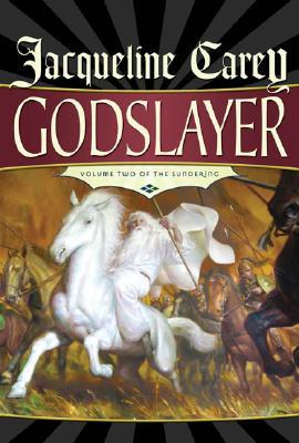 Image for GODSLAYER VOLUME TWO OF THE SUNDERING