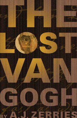 Image for The Lost Van Gogh