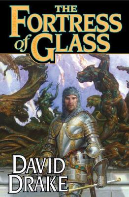 Image for The Fortress of Glass : the First Volume of the Crown of the Isles