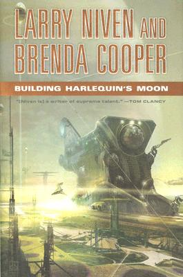 Image for Building Harlequin's Moon