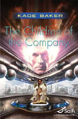Image for The Children of the Company