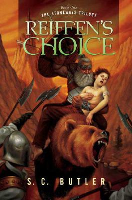 Image for Reiffen's Choice: Book One of the Stoneways Trilogy
