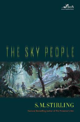 The Sky People, Stirling, S.M.