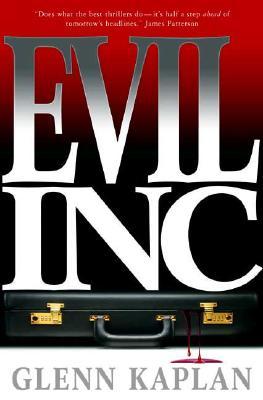 Image for Evil, Inc.