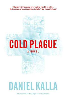 Image for Cold Plague