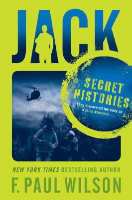 Image for JACK: SECRET HISTORIES (signed)