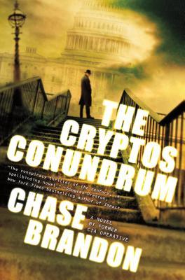 The Cryptos Conundrum, Chase Brandon