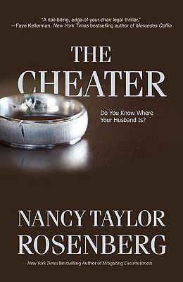 The Cheater, Nancy Taylor Rosenberg