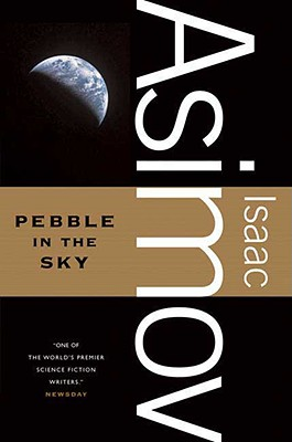 Image for Pebble in the Sky