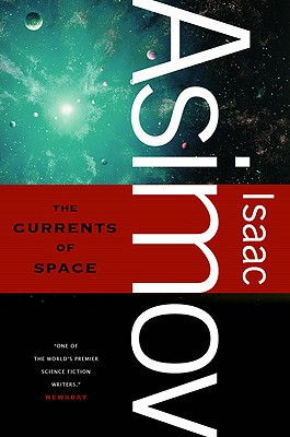 Image for The Currents of Space