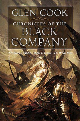 Image for Chronicles of the Black Company
