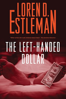 Image for The Left-Handed Dollar (Amos Walker Novels)