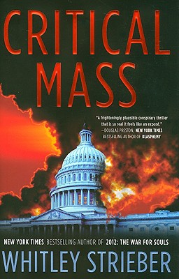 Image for Critical Mass