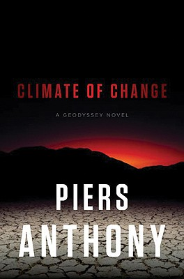 Climate of Change (Geodyssey), Anthony, Piers