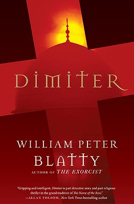 Dimiter, Blatty,William Peter